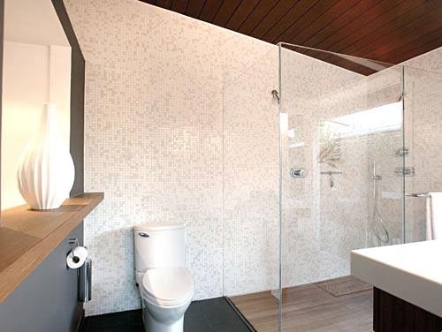 CoolTilescom Offers HotGlass HAK HomeTile HotGlass Glass - 8 x 12 bathroom tiles