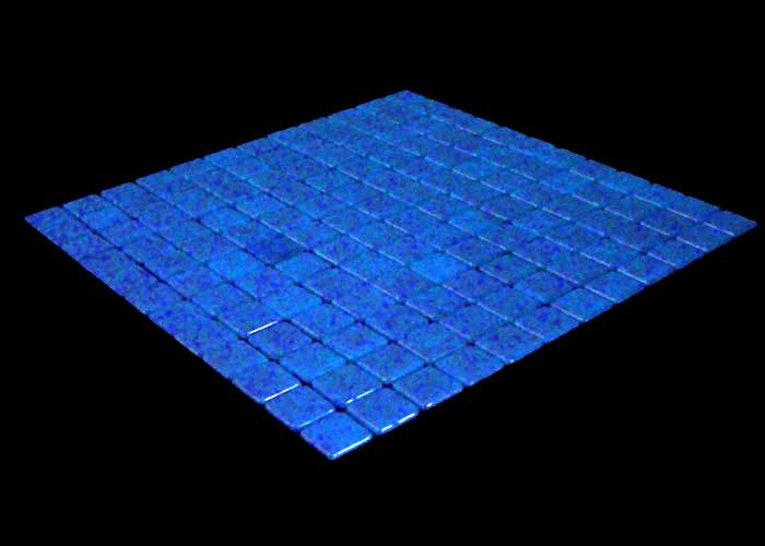 Glow In The Dark Tile By Vidrepur Mesh Backed Sheet Fire Gl 107