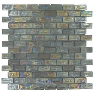 Diamond Tech Gl Tiles Vista 3 4 X 1 5 8
