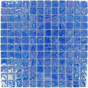 Elida Ceramica Emperial Ocean 12 X12 Gl Mosaic In