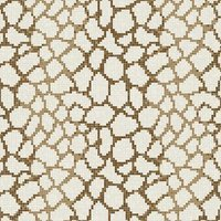 "Vicenza Mosaico Glass Tiles - Designer Wallpaper - Quick Ship - 3/4"" Glass Designer Wallpaper In Grande # 2"