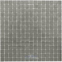 "Vicenza Mosaico Glass Tiles - Opal 3/4"" Glass - 3/4"" Glass Film-Faced Sheets in Sulmona"