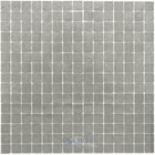 "Vicenza Mosaico Glass Tiles USA - Opal 3/4"" Glass Film-Faced Sheets in Sondrio"