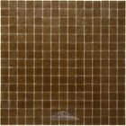 "Vicenza Mosaico Glass Tiles USA - Opal 3/4"" Glass Film-Faced Sheets in Lecce"